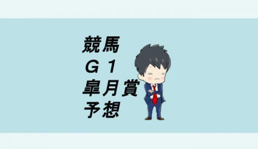 G1皐月賞2020年4月19日!競馬予想!選んだ馬と馬券の種類!